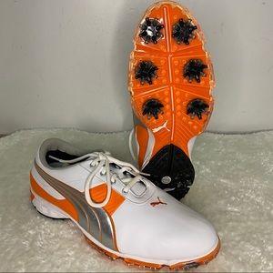 NEW Puma Spark Sport Golf Shoes Mens Size 9
